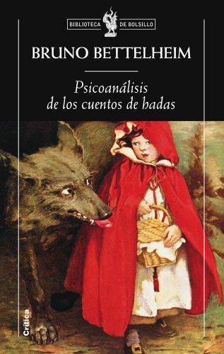 9788498920864: Psicoanálisis de los cuentos de hadas (Biblioteca de Bolsillo)