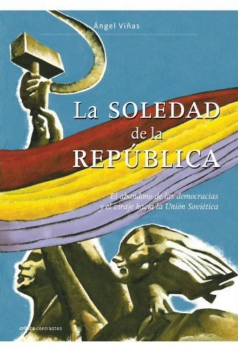 9788498920970: La soledad de la republica