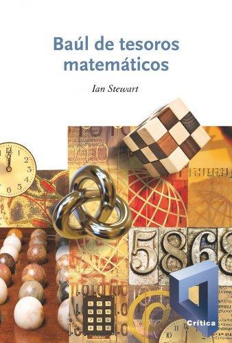 9788498921397: Baúl de tesoros matemáticos