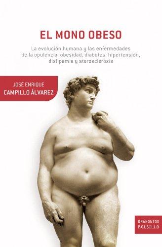 9788498922059: El mono obeso