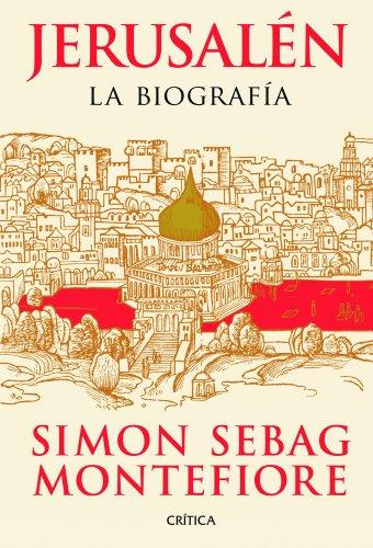 9788498922332: Jerusalén: La biografía (Serie Mayor)