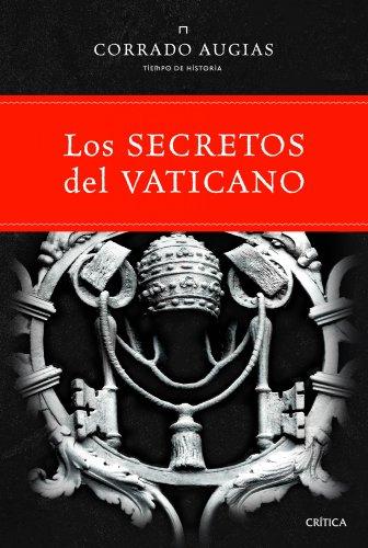 9788498922363: Los secretos del Vaticano