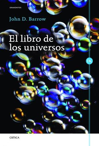 9788498922523: El libro de los universos (Drakontos)