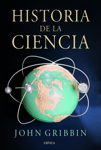 Historia de la ciencia (8498922658) by JOHN GRIBBIN