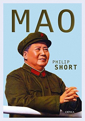 9788498922868: Mao