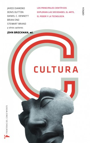9788498923605: Cultura (Fronteras del conocimiento)