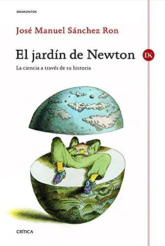 9788498924169: El jardín de Newton