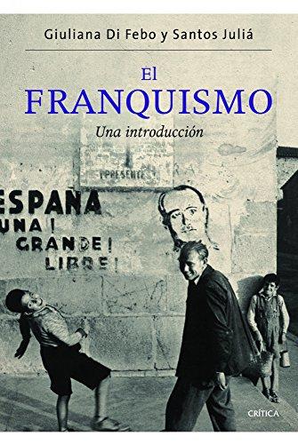 9788498924329: El franquismo: Una introducción (Contrastes)