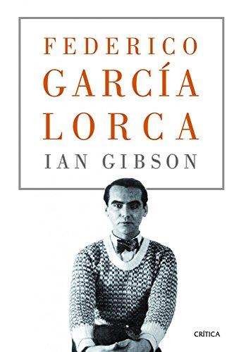9788498924985: Federico García Lorca (Serie Mayor)