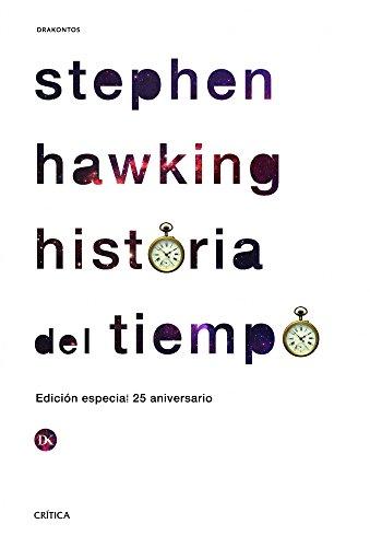 9788498925142: Historia del tiempo
