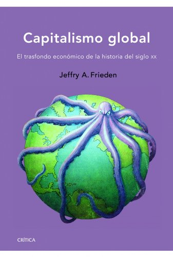 9788498925630: Capitalismo global