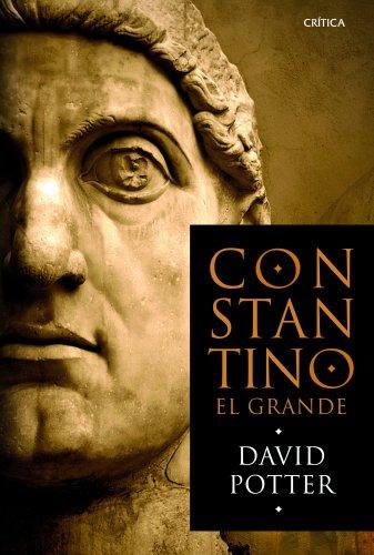 9788498926231: Constantino. El Grande (Tiempo De Historia)