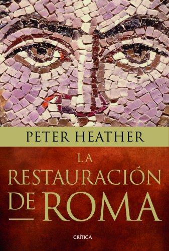 9788498926293: La restauracin de Roma