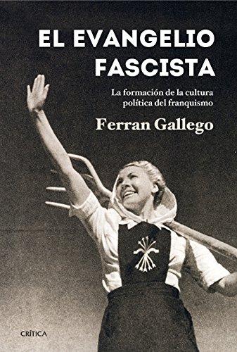 9788498926767: El Evangelio Fascista (Contrastes)