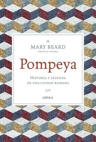 9788498926903: Pompeya