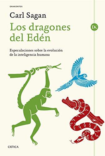 9788498928051: Los dragones del Edén