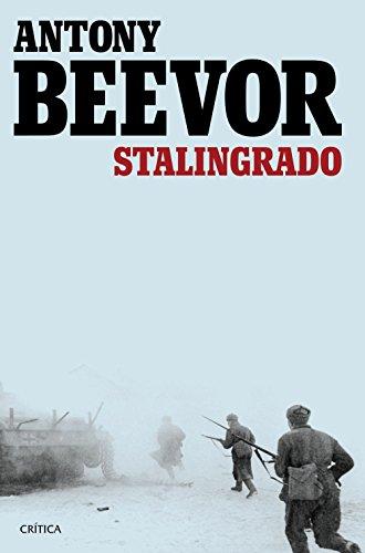 9788498928433: Stalingrado (Memoria Crítica)