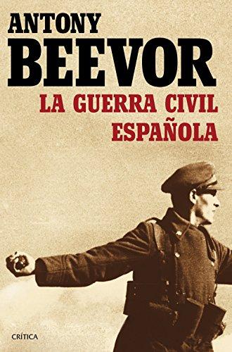 9788498928440: La guerra civil española
