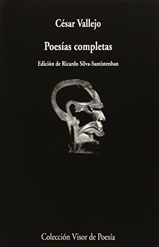 9788498950021: Cesar vallejo: Poesias Completas