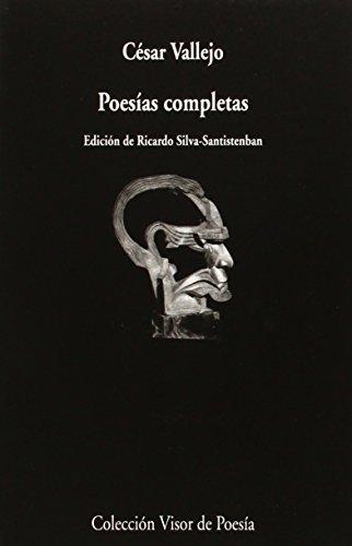 Cesar vallejo: Poesias Completas (Paperback): Cesar Vallejo