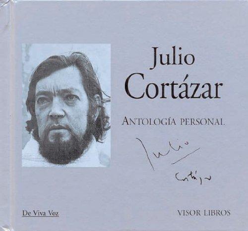 9788498950403: Antología personal (De Viva Voz)