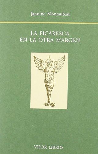 9788498951202: Picaresca en la otra margen (Biblioteca Filologica Hispana)