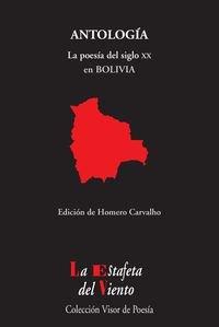 La poesía del siglo XX en Bolivia: VV.AA