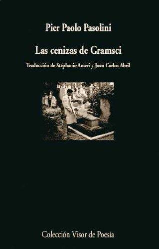 9788498957327: CENIZAS DE GRAMSCI, LAS - EDICION BILINGUE (Spanish Edition)