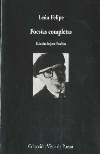 9788498957662: Poesías completas