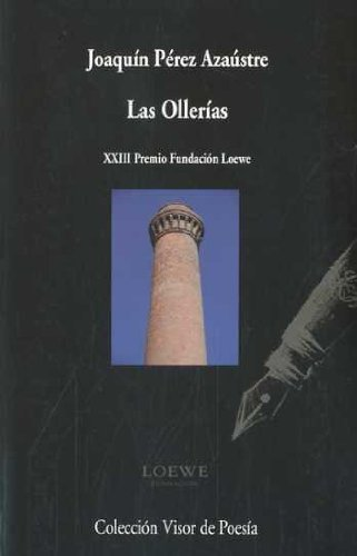 9788498957761: Las Ollerias