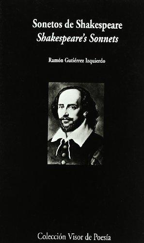 Sonetos (Paperback): William Shakespeare