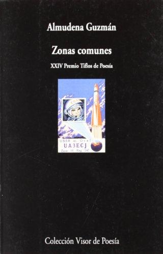 Zonas Comunes (Hardback): Almudena Guzmán