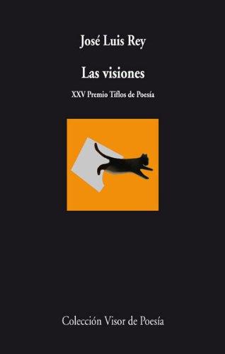 9788498958164: Las visiones (Visor de Poesía)