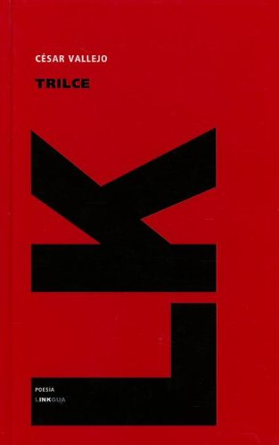 9788498974836: Trilce (Poesia) (Spanish Edition)