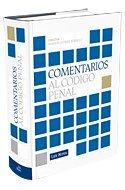 9788498982862: Comentarios al Código Penal (Monografía)
