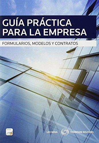Guía práctica para la empresa: VV.AA.