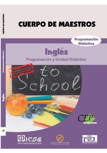 9788499027609: Cuerpo de Maestros. Inglés. Programación Didáctica. Edición para Canarias (Colección 736)