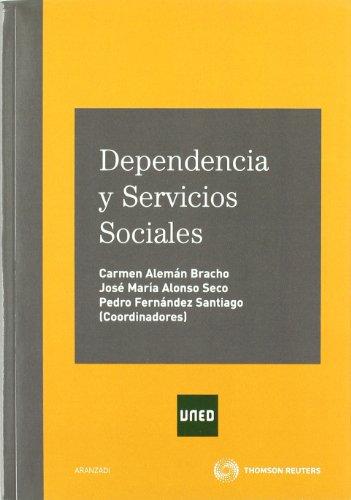 9788499036403: DEPENDENCIAS Y SERVICIOS SOCIALES