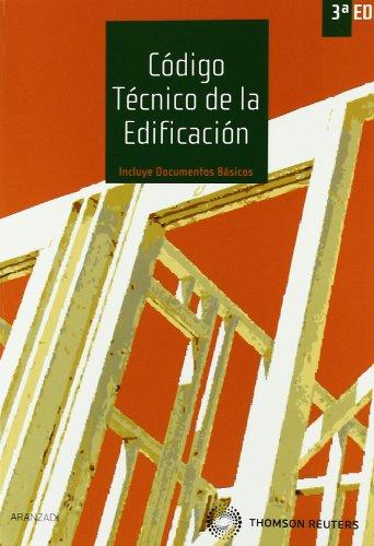 9788499037394: Código Técnico de la Edificación (Código Profesional)