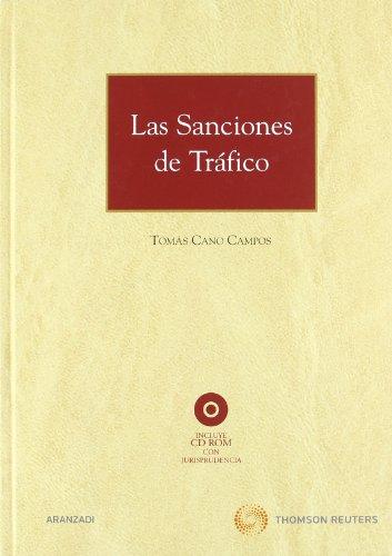 9788499038704: Las sanciones de tráfico: Incluye CD (Gran Tratado)