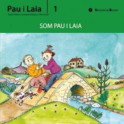 9788499040011: Som Pau i Laia