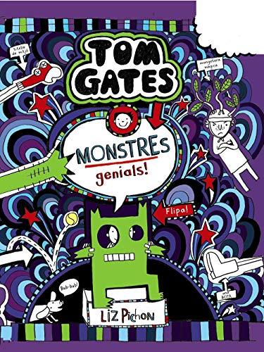9788499062860: Tom Gates: Monstres genials!