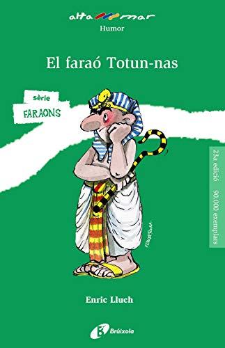 9788499063904: El faraó Totun-nas