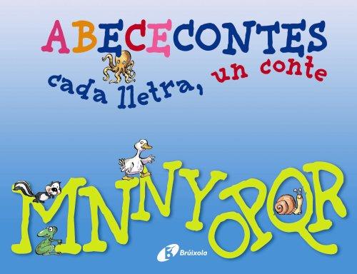 9788499064482: M-R (ABECECONTES cada lletra, un conte) (Catalá - A Partir De 3 Anys - Llibres Didàctics - Abececontes)
