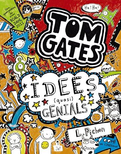 9788499064581: Tom Gates: Idees (quasi) genials