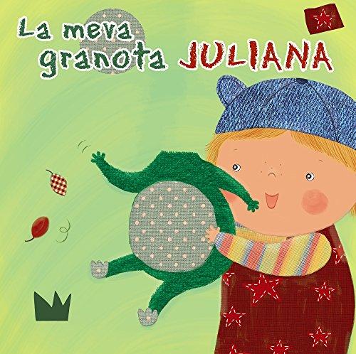 9788499065236: La Meva Granota Juliana (Catalá - A Partir De 0 Anys - Manipulatius (Llibres Per Tocar I Jugar), Pop-Ups - Llibredits)