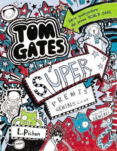 9788499065342: Tom Gates - Súper premis genials (.o no) (Catalá - A Partir De 10 Anys - Personatges I Sèries - Tom Gates)
