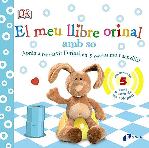 9788499067421: El Meu Llibre Orinal Amb So (Catalá - A Partir De 0 Anys - Llibres Amb Sons - Altres Llibres Amb Sons)