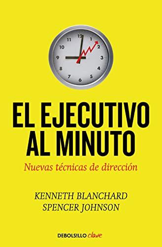 9788499080086: El ejecutivo al minuto