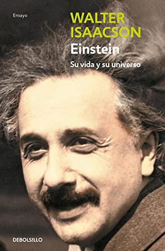 9788499080130: Einstein: Su vida y su universo (ENSAYO-BIOGRAFÍA)